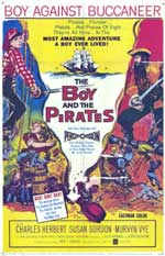 BOY AND THE PIRATES, THE