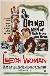 LEECH WOMAN, THE