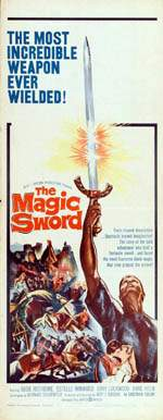 MAGIC SWORD, THE