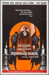 PREMATURE BURIAL, THE