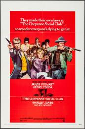 CHEYENNE SOCIAL CLUB, THE