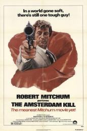 AMSTERDAM KILL, THE