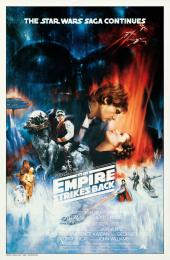 EMPIRE STRIKES BACK, THE