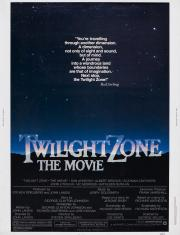 TWILIGHT ZONE, THE MOVIE