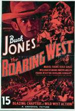 ROARING WEST, THE