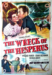WRECK OF THE HESPERUS, THE