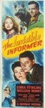 INVISIBLE INFORMER, THE