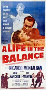 LIFE IN THE BALANCE, A