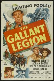 GALLANT LEGION, THE