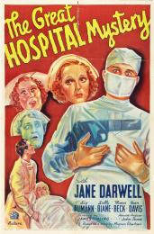GREAT HOSPITAL MYSTERY, THE