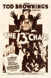 THIRTEENTH CHAIR, THE