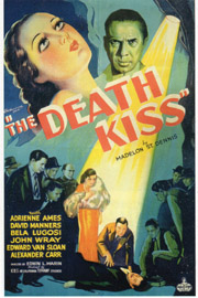 DEATH KISS, THE