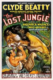 LOST JUNGLE, THE